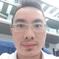 Profile pic pending